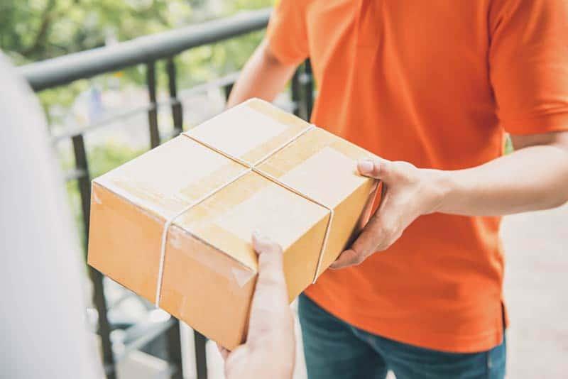 diskretno pakiranje