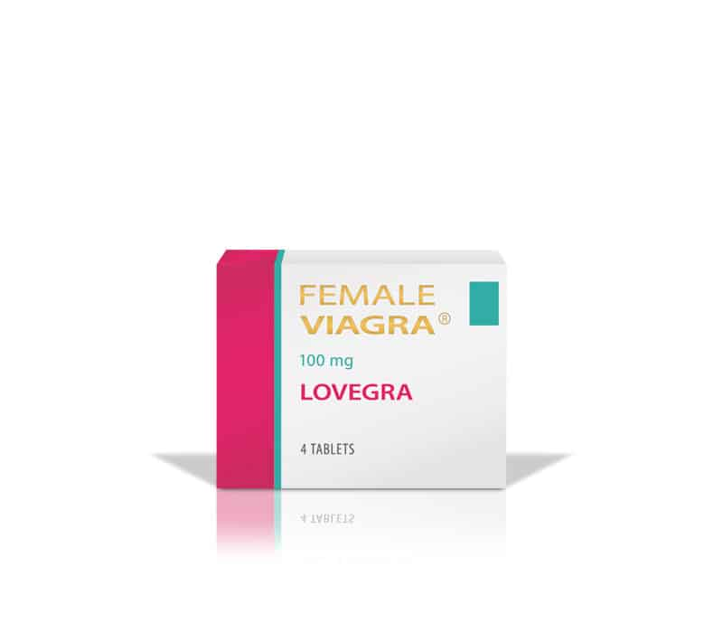 Lovegra Viagra za žene