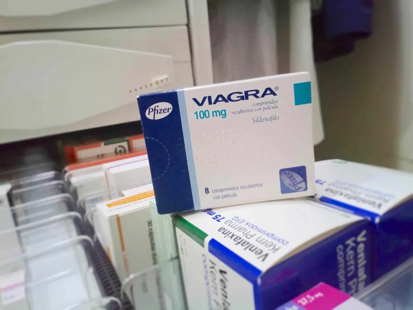 Ljekarna tablete za potenciju