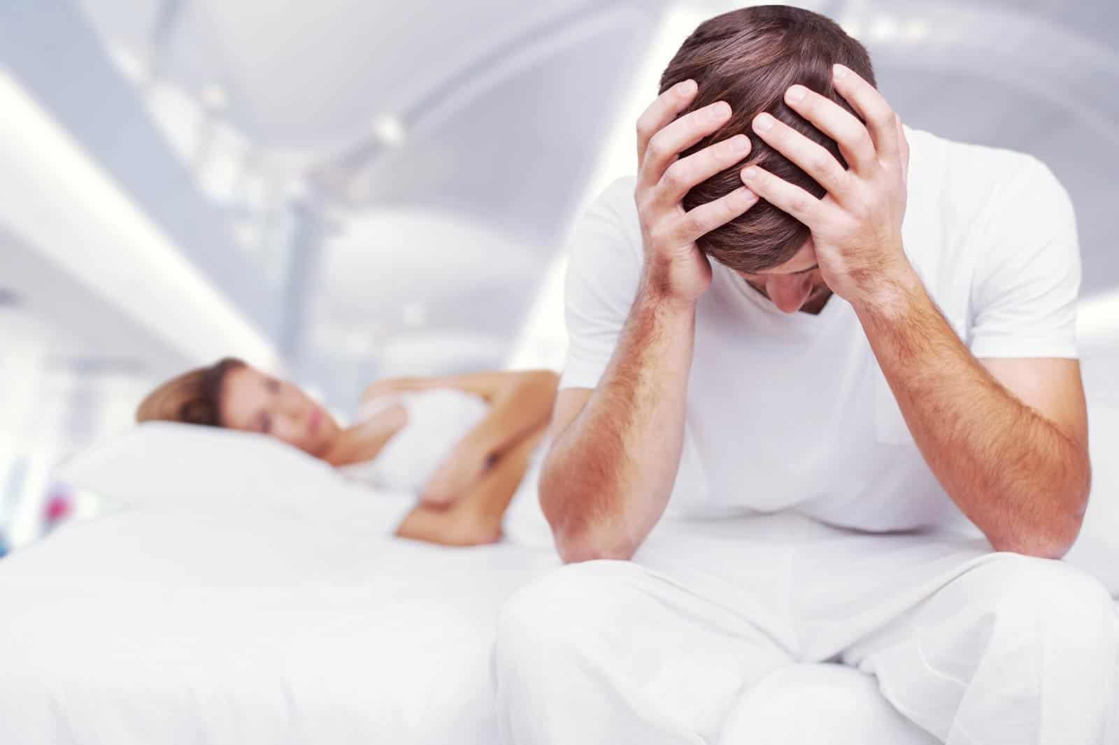 Prerana ejakulacija