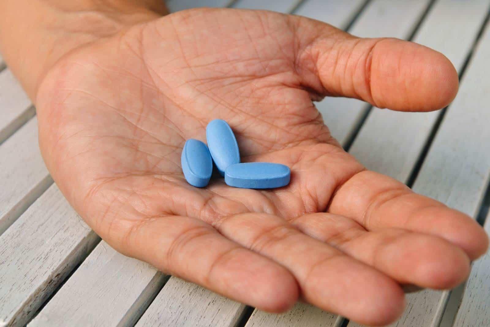 Tablete za erekciju