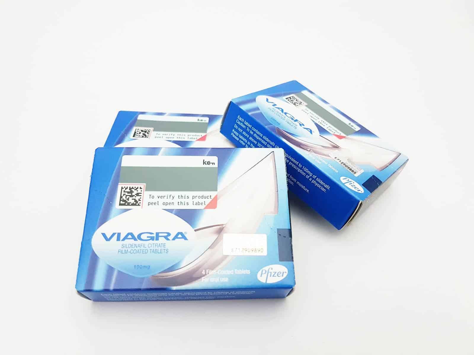 Da li se viagra može kupiti bez recepta
